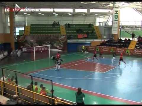 Sport Night – 8a Puntata – CALCIO A 5 – Serie A2, B