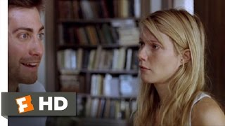 Proof (8/10) Movie CLIP - A Proof! (2005) HD