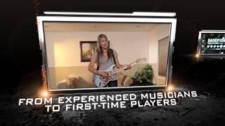 Bandfuse: Rock Legends - Official Trailer