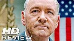 HOUSE OF CARDS Kritik Review Staffel 5 (2017)