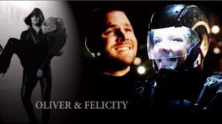 Oliver & Felicity - You