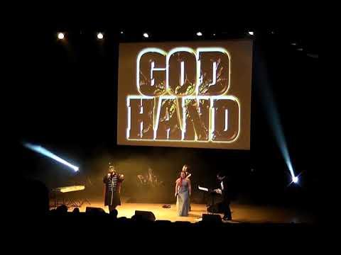 God Hand LIVE with David Westerlund