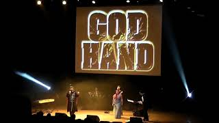 God Hand LIVE with David Westerlund