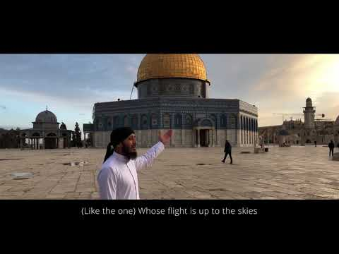 Main Palestine Hoon by Ehsaan Tahmid (Official Video) ᴴᴰ Inc Eng Subs