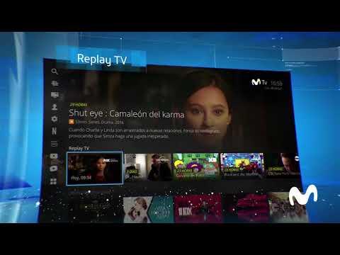 Tutorial: Funcionalidades avanzadas de la nueva Movistar TV 🤩