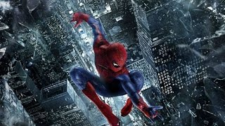 Трейлер фильма Новый Человек Паук 3