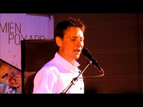 "Damien POYARD. Medley 1 au dancing "" Le Magic "" Brioude (43)."