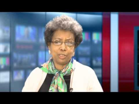 Roles of Women in Ethiopian Society with Dr Maigenet Shiferaw