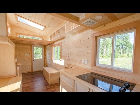 21 Best Tiny Houses, Tiny Dream Homes (Part 1)