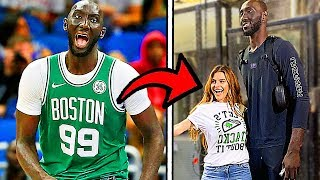 10 Things You Didn't Know About Tacko Fall!