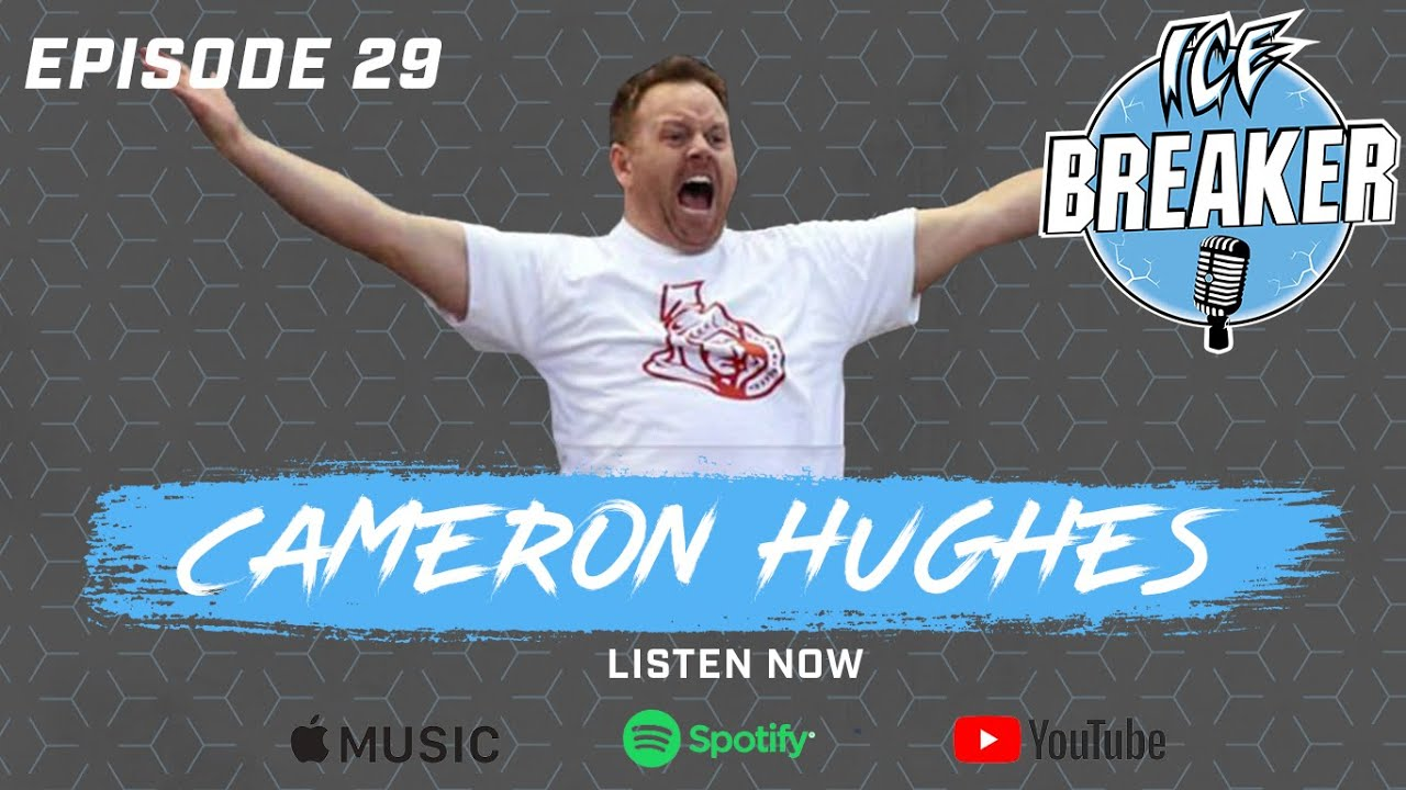 Episode 29   Cameron Cheers
