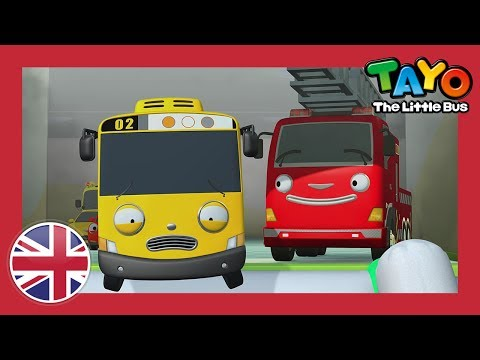 🇬🇧Most watched episodes from England! | Season 4 Compilation l Tayo the Little Bus