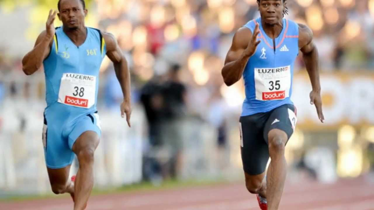 London Olympics 200m final: Usain Bolt eyes Olympic ...