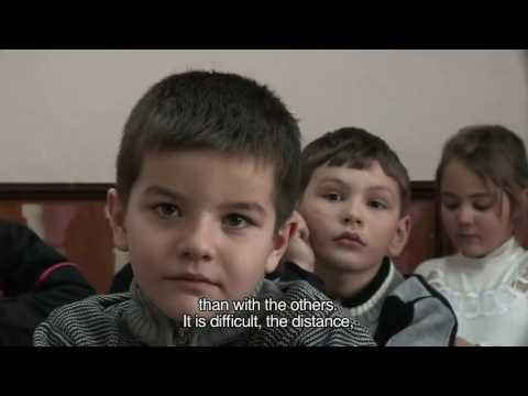Moldova  The Devastating Effect Of Economic Migration