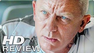 LOGAN LUCKY Kritik Review (2017)