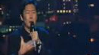 Dr Ken Jeong - The Kims of Comedy Stand-up