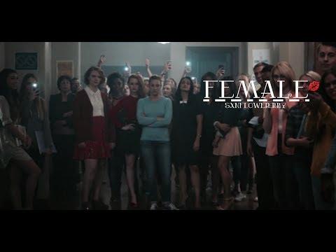I'm a WOMAN    Woman (riverdale females)