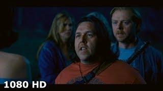 Эпичная драка из конца фильма Пол: Секретный материальчик (2011)