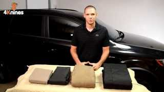 4Knines Dog Seat Cover Comparson To Other Seat Covers  Pet Seat Covers Review