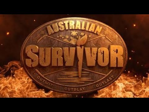 Australian Survivor Season 4 (2017) Boot Intro