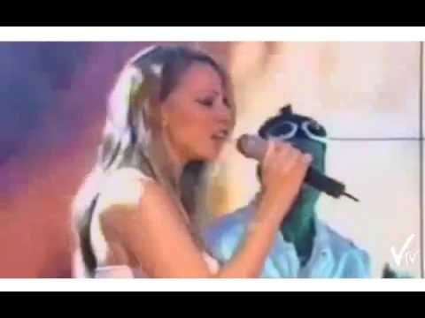 Mariah Carey Feat. Mase - Honey (Live)