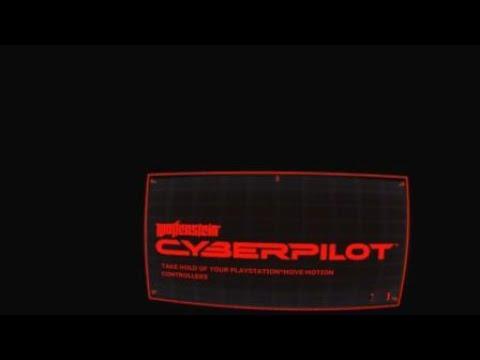 Wolfenstein: Cyberpilot Start |