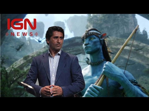 Avatar: Fear the Walking Dead Actor Cliff Curtis Joins Sequels  IGN