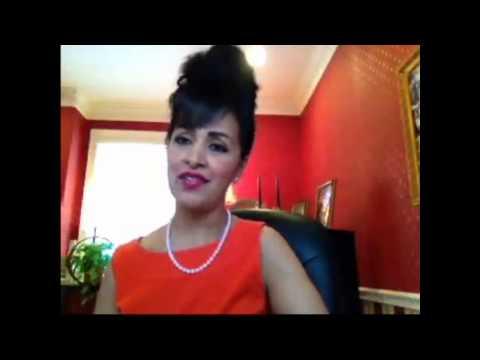 Holistic Mental Wellness Practices: Gayathri Ramprasad (uncut version)
