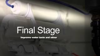 Rainfresh Reverse Osmosis System RO450.mov