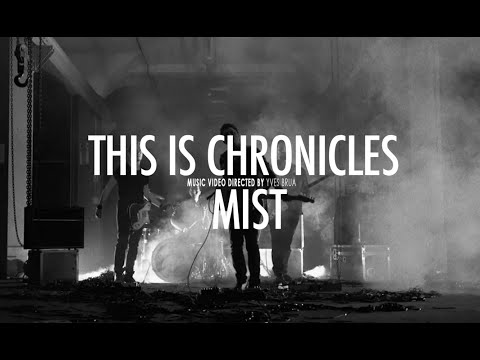 THIS IS CHRONICLES - MIST -
