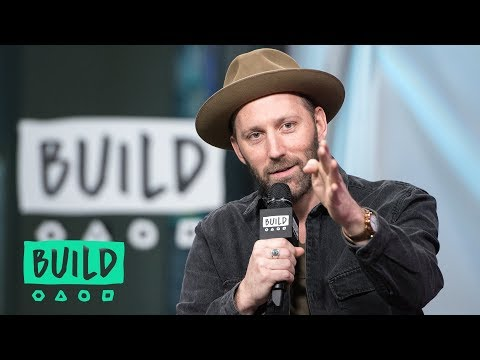 Mat Kearney On His Single