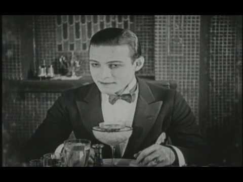 Rudolph Valentino - deliciouslittledevil(1919)clip1