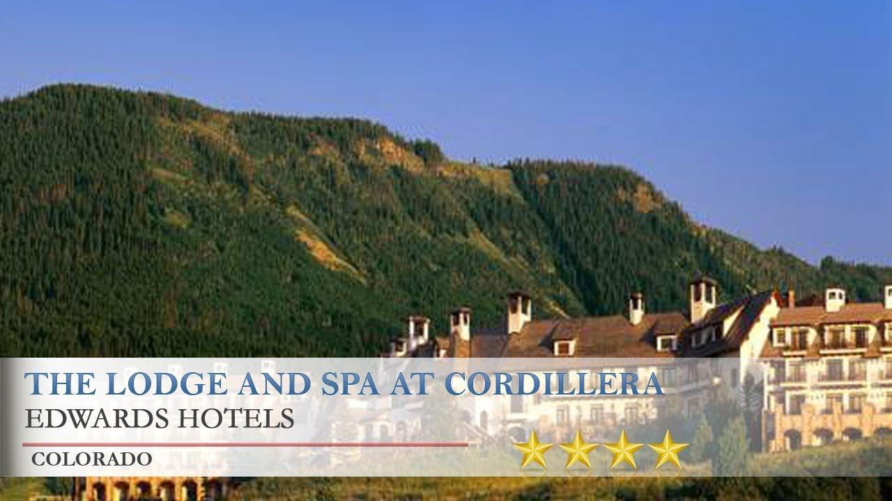 The Lodge And Spa At Cordillera Edwards Hotels Colorado