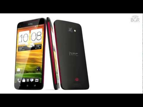 HTC Butterfly global version announced, brings 5-inch 1080p display in tow