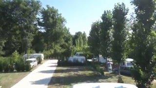Camping Bel Air - Sadirac