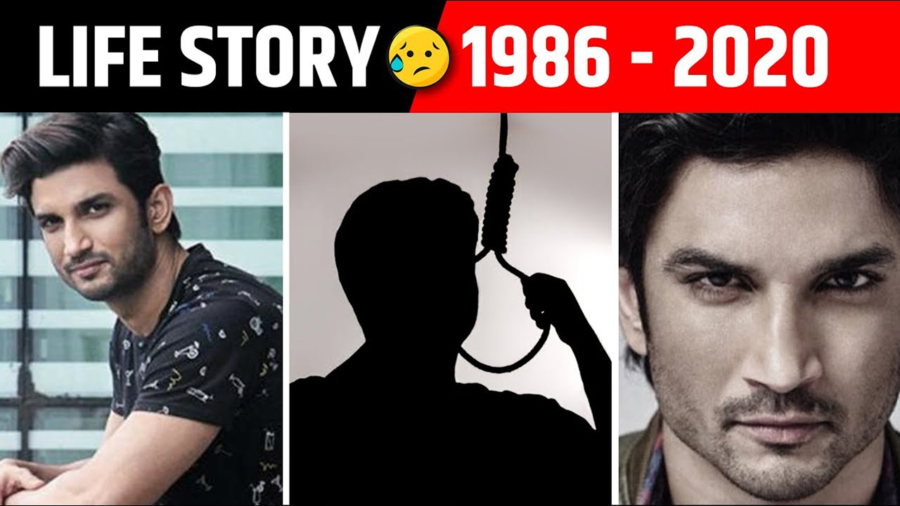 RIP 😭 Sushant Singh Rajput Biography | Latest News | Sushant ...