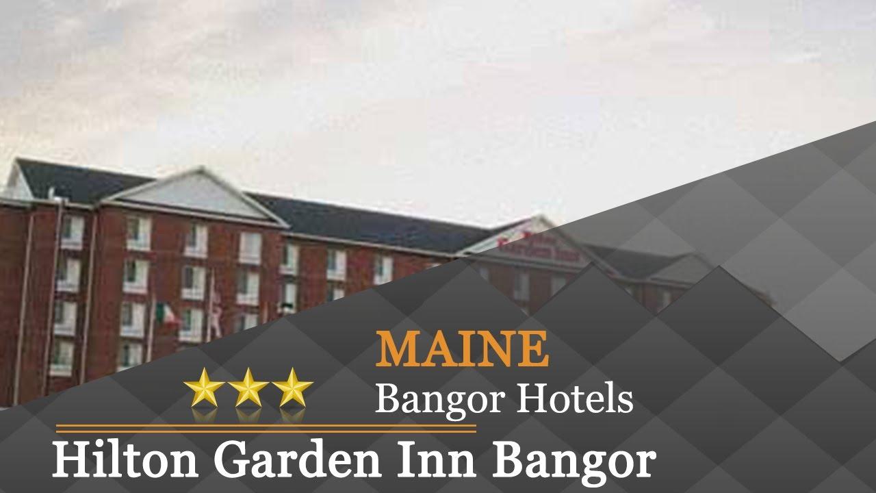 hilton garden inn bangor bangor hotels maine - Hilton Garden Inn Bangor