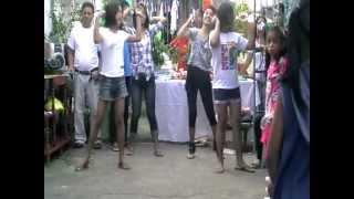 Casimiro Dancers