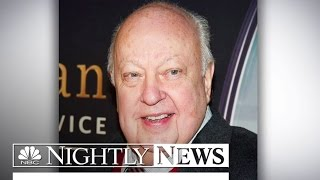 Roger Ailes Resigns as Chairman and CEO of Fox News | NBC Nightly News