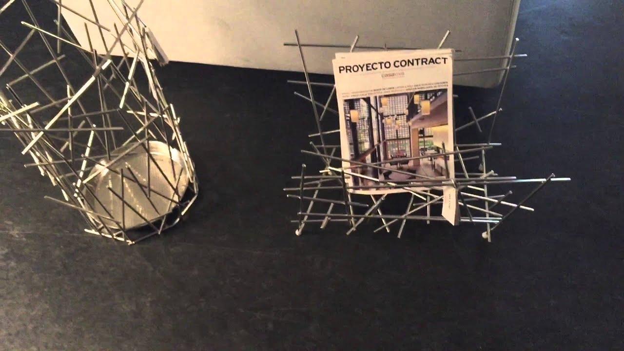 colecci n blow up dise o de ronan erwan bouroullec para. Black Bedroom Furniture Sets. Home Design Ideas