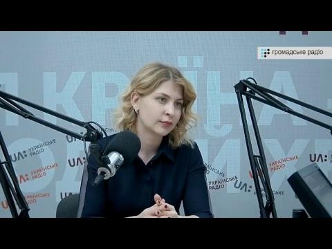 Громадське радіо: Перспективи євроінтеграції
