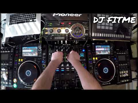 Best Of EDM Big Room House Mix #65 May 2018 Mixed By DJ FITME (Pioneer DJ NXS2)