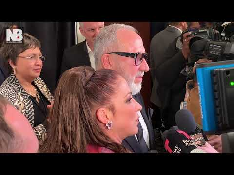 Gloria and Emilio Estefan on Receiving Gershwin Prize from Library of Congress Mp3