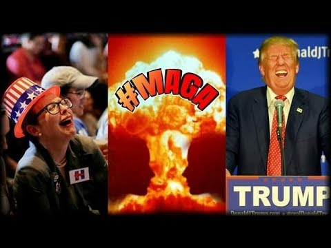 BOOM! Seconds ago, Trump drops #MAGA BOMB on Dems, VAPORIZES