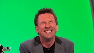 Has Shaun Ryder trained his cat to wink? - Would I Lie to You? [HD] [CC-EN,ES]
