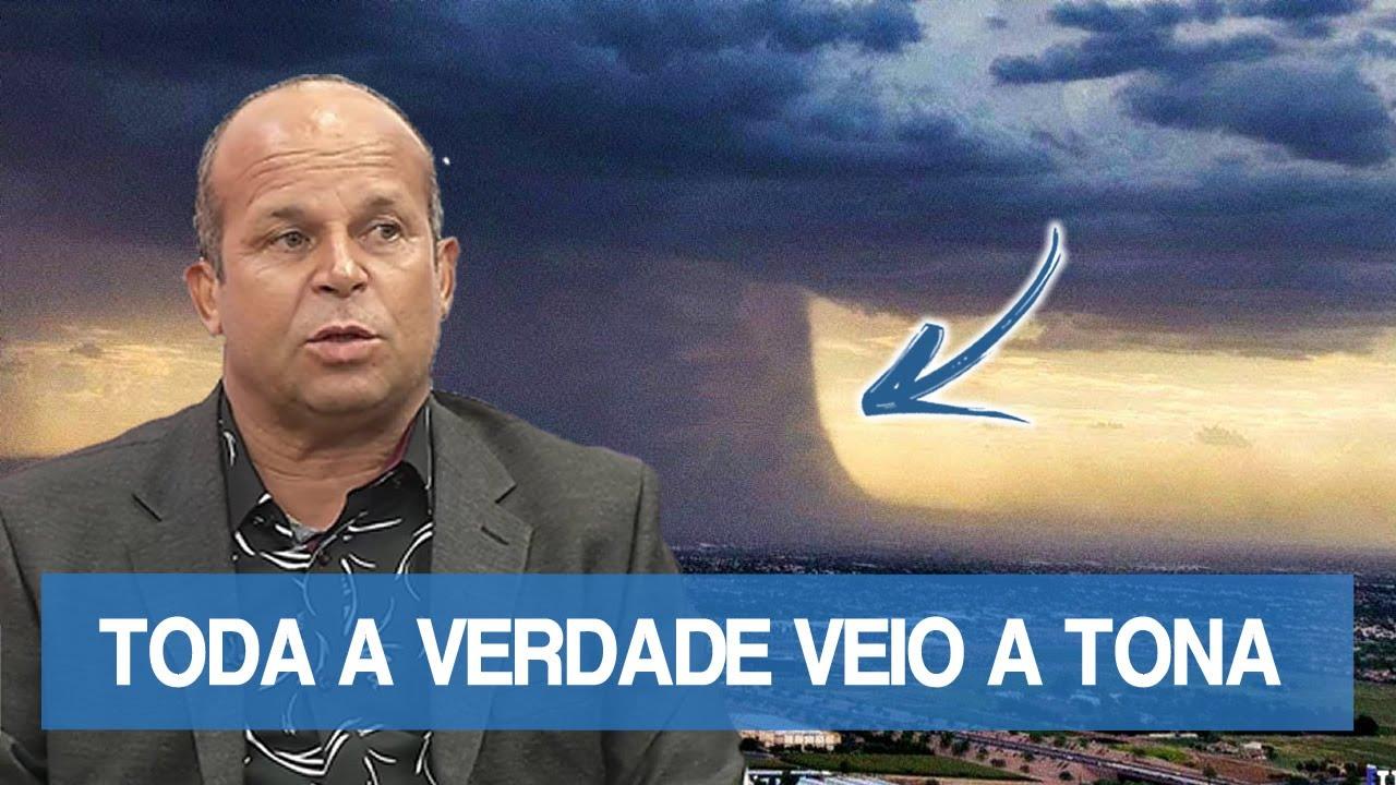 Carlinhos Vidente acertou de novo, falou de previsões do Tornado e muito mais!