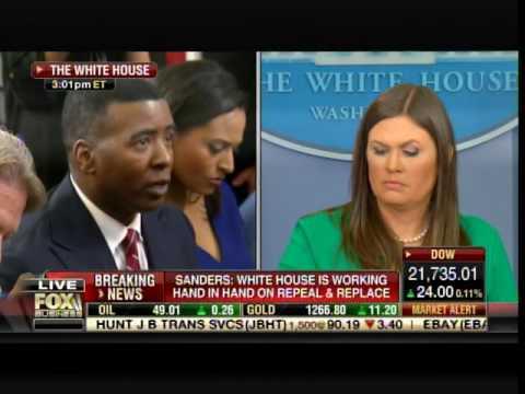 White House Spokesman: Government Needs to Investigate Imran Awan Scandal