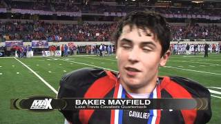 Lake Travis Drive for Five State Champs by Jeff Power Max Preps Sports .mov