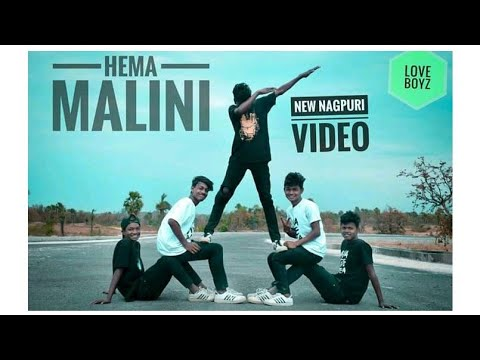 Love BoyZz || Hemamalin || Dil Hai Dewwana Gori || New Nagpuri Dance Video || 2019 ||