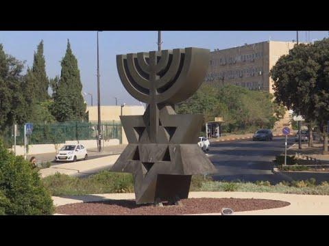 """Israël, """"État-nation du peuple juif"""": un projet de loi controversé"""